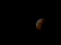 Moon eclipse Sep 27-2015