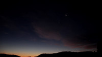 Planet Conjunction Oct 17/15