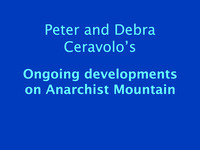 Peter and Debra Ceravolo