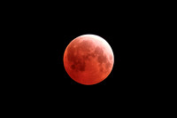 Lunar Eclipse April 4, 2015